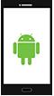 Android حمل تطبيق