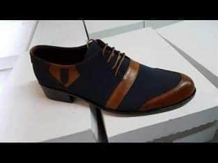 احذية كلاسيك تركية