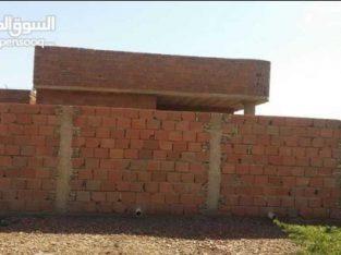 منزل بمدينة المسعوديه