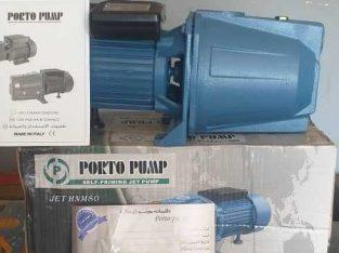 موتورات مياه بورتو الايطاليه