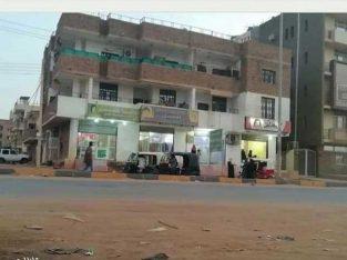 لاند للتسويق العقاري 🌍🏘️  🌹فرصه لامتلاك عماره استثماريه.  🌹الموقع شٓـــــــرق النيل الفيحاء مربع