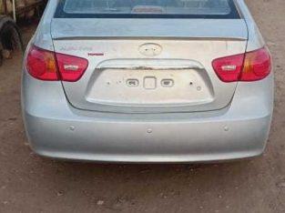 للبيع 🌹   افانتي 2008 شاذه    بوكو   اتومتك  مطلوب 1400 ….