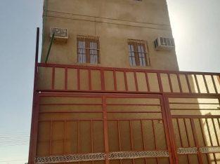 مبنى سكني وإستثماري للبيع