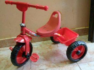 عجلات ومواتر وركشات اطفال