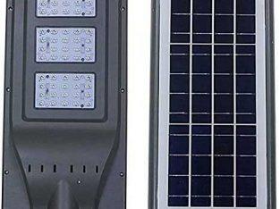 كشافات الطاقة الشمسية إنارة المنازل والشارع المزارع