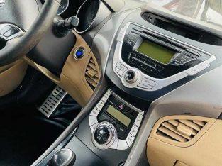 سيارة النترا 2012 عجل حديد