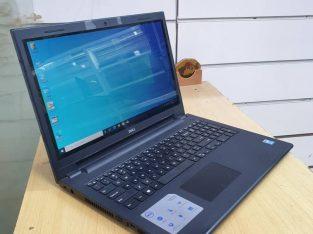 لابتوب ديل15 كور i3 الجيل الرابع نحيف اسليم  جهاز اخوه الجديد الرامات 4قيقا الهارديسك 500قيقا لمس to