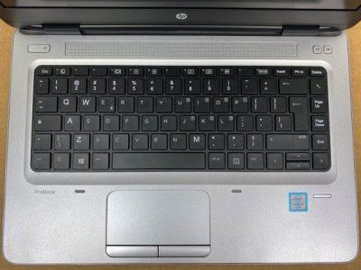 Laptop HB pro book