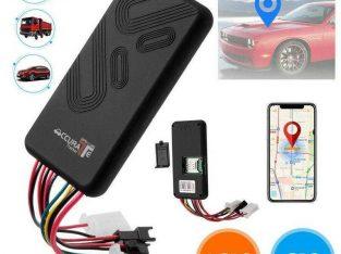 جهاز GPS تعقب وتتبع وتنصت ومنع السرقة للمركبات بمختلف أنواعها مواتر وسيارات وشاحنات